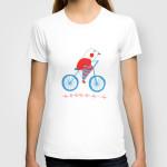 bici bird tee