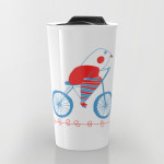 bicibird travel mug