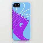 pequeño dragon phone case
