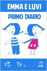Emma e Luvi primo diario su ibooks ed amazon