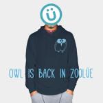 hoody owl | gufo