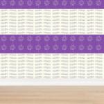 letizia wallpaper lavender