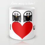 love affairs mug
