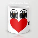 love affairs mug