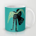 minotauro mug