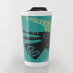 minotauro travel mug