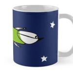 ottovolante mug