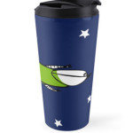 ottovolante travel mug
