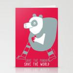 cuore di panda giftcards
