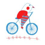 bicibird poster