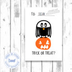 Nerone halloween self-print kit